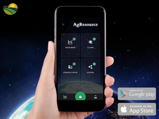 ARC 2 Inteligência em Mercado de Commodities - AgResource