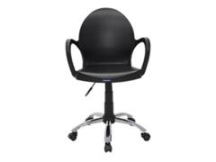 Cadeira com braços e rodizioTramontina Grace - 0