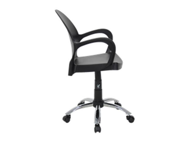 Cadeira com braços e rodizioTramontina Grace - 2