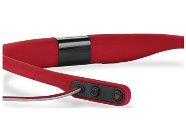 Fone de Ouvido JBL Reflect Fir Vermelho - 3