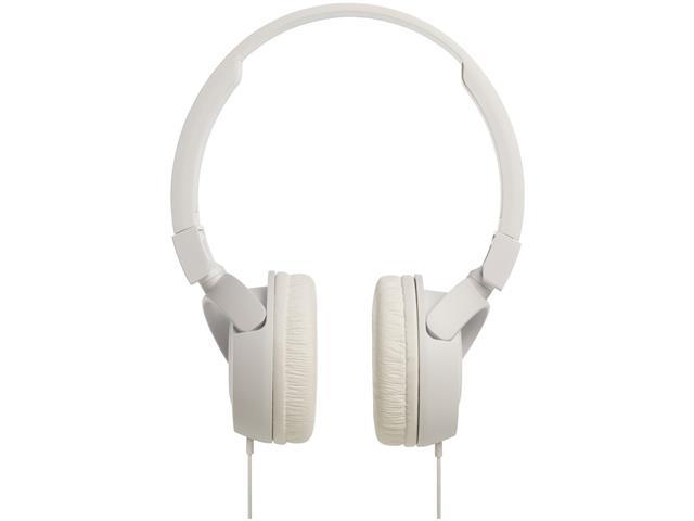 Fone de Ouvido JBL T450 Branco - 5