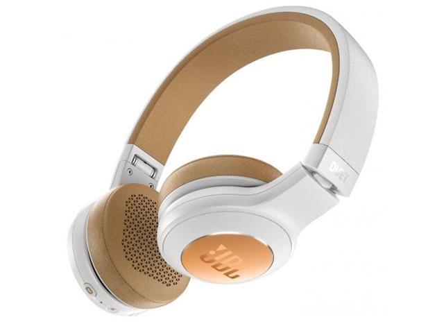 Fone de Ouvido JBL Duet Sil Branco - 2