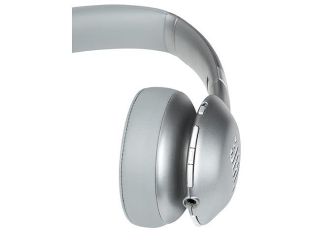 Fone de Ouvido JBL V310 BT Silver - 4