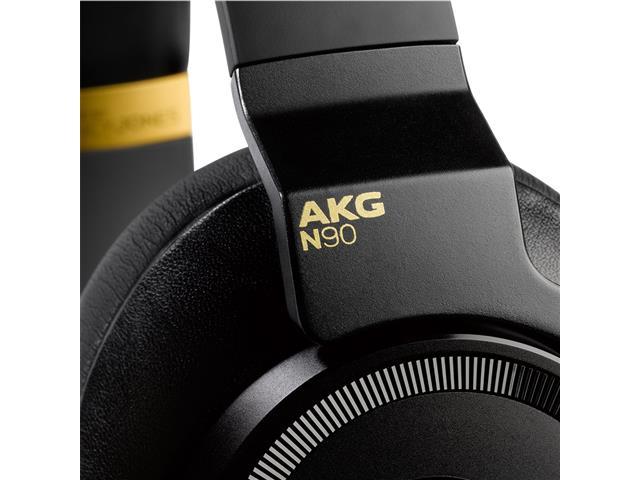 Fone de Ouvido AKG N90 Q - 4