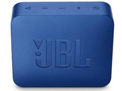Caixa De Som Bluetooth JBL GO 2 Azul - 4
