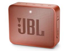 Caixa de Som Bluetooth JBL GO 2 Cinnamon - 0