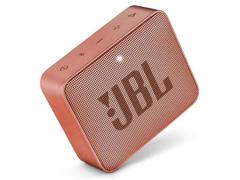 Caixa de Som Bluetooth JBL GO 2 Cinnamon - 1