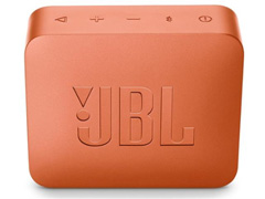 Caixa de Som Bluetooth JBL GO 2 Laranja - 4