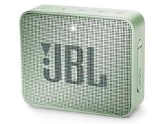 Caixa De Som Bluetooth JBL GO 2 Verde - 0