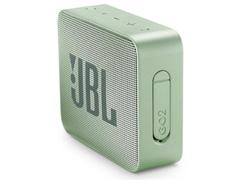 Caixa De Som Bluetooth JBL GO 2 Verde - 2