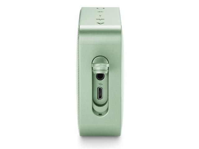 Caixa De Som Bluetooth JBL GO 2 Verde - 3