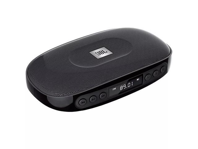 Caixa De Som Bluetooth JBL Tune Preto