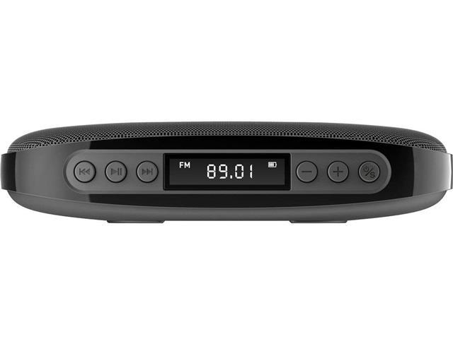 Caixa De Som Bluetooth JBL Tune Preto - 3