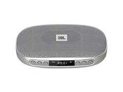 Caixa De Som Bluetooth JBL Tune Prata