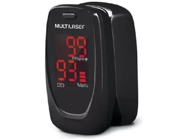 Oximetro de Pulso Multilaser Oxygen Check - 1