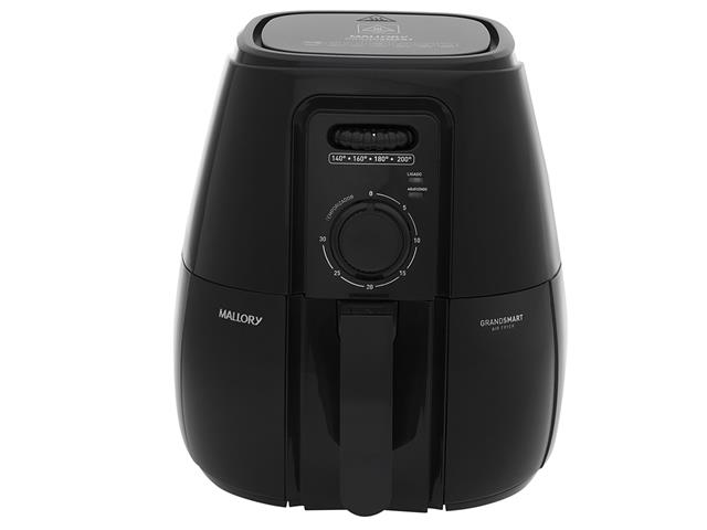 Fritadeira Elétrica sem Óleo Mallory Grand Smart Air Fryer 110V - 1