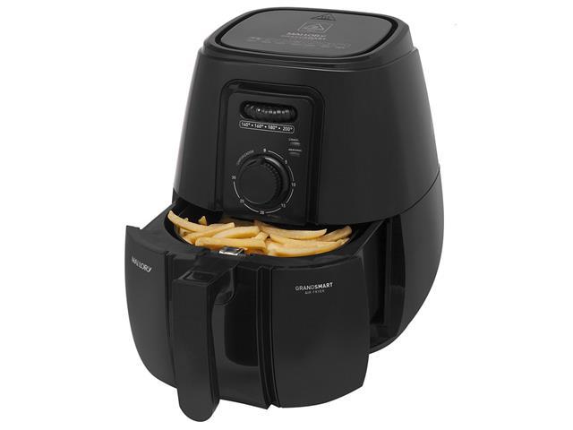 Fritadeira Elétrica sem Óleo Mallory Grand Smart Air Fryer 220V - 3