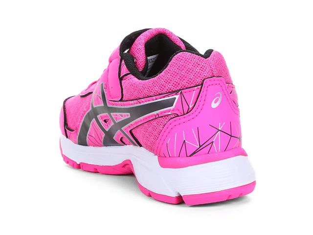 Tênis Asics Infantil Gel-Light Play 4 A Ps Pink Glo - 1