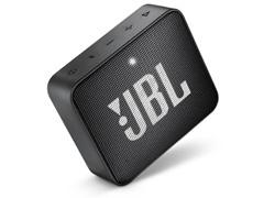 Caixa De Som Bluetooth JBL GO 2 Preta - 1