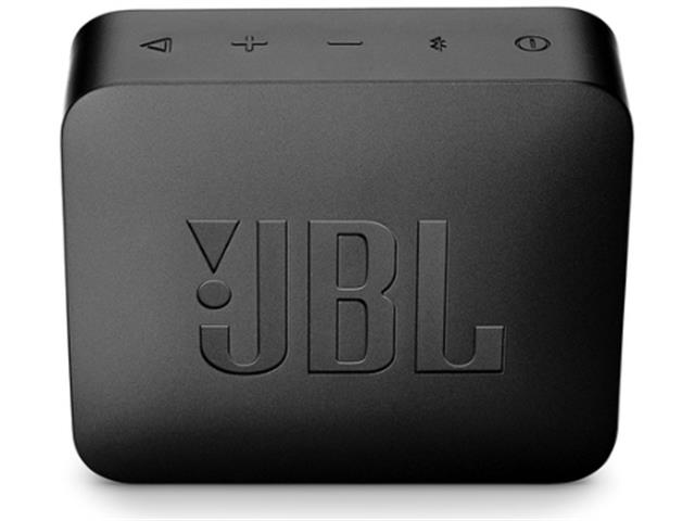 Caixa de Som Bluetooth JBL GO 2 Preta - 4