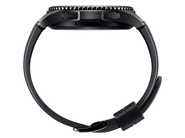 Smartwatch Samsung Gear S3 Frontier Preto - 1