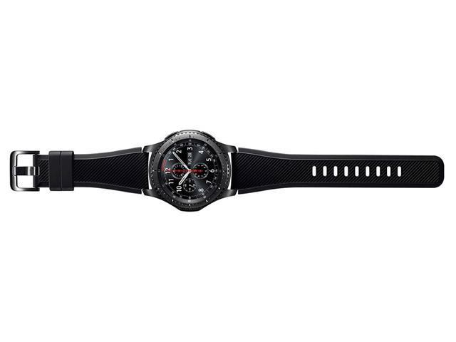 Smartwatch Samsung Gear S3 Frontier Preto - 2