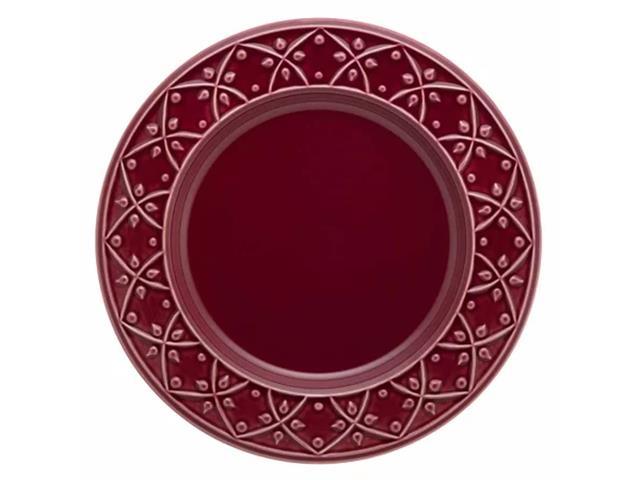 Aparelho de Jantar Oxford Mendi Corvina 30 Peças - 1