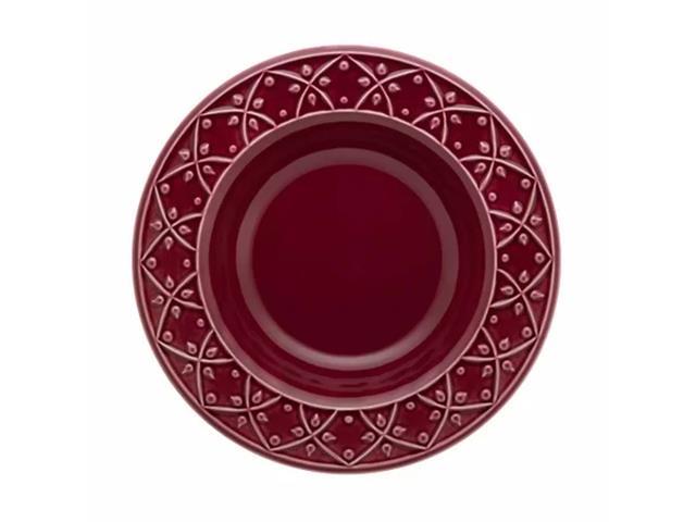 Aparelho de Jantar Oxford Mendi Corvina 30 Peças - 2