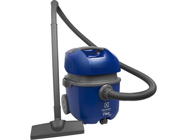 Aspirador de Pó e Água Electrolux Flex 1400W 220V