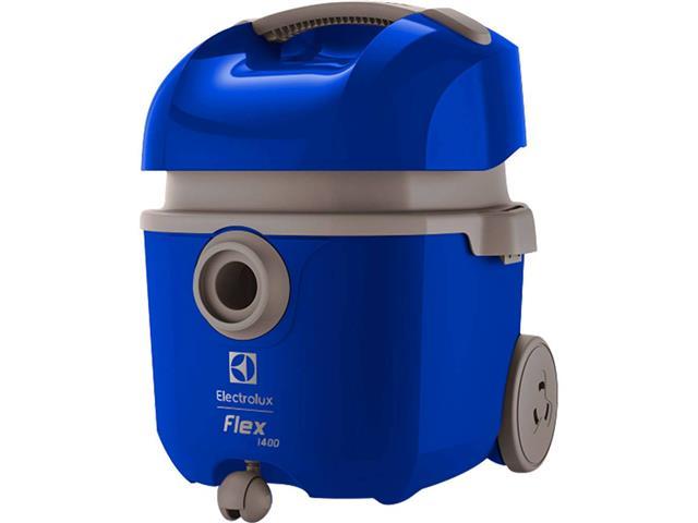 Aspirador de Pó e Água Electrolux Flex 1400W 220V - 2