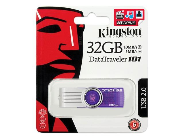 Pen Drive Kingston 32 GB - 1