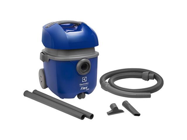 Aspirador de Pó e Água Electrolux Flex 1400W - 1