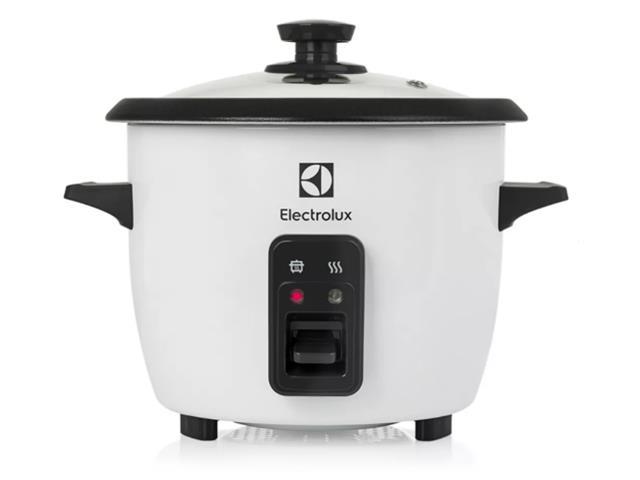 Arrozeira Easyline Rcb50  Electrolux