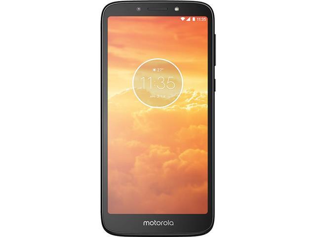 """Smartphone Motorola Moto E5 Play 4G 5.4"""" 16GB Dual Câmera 8MP Preto - 2"""