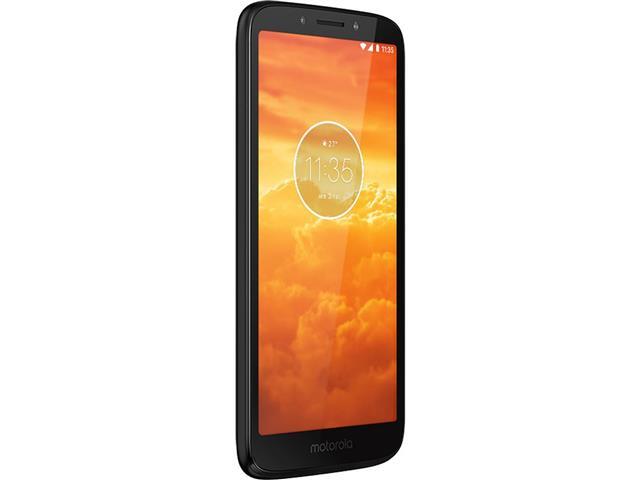 """Smartphone Motorola Moto E5 Play 4G 5.4"""" 16GB Dual Câmera 8MP Preto - 3"""