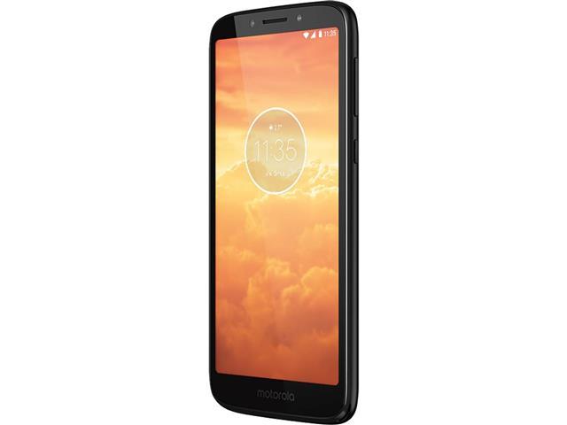 """Smartphone Motorola Moto E5 Play 4G 5.4"""" 16GB Dual Câmera 8MP Preto - 4"""