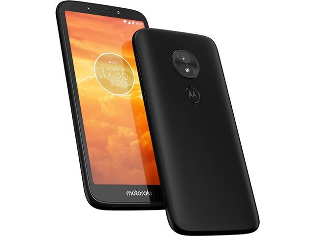 """Smartphone Motorola Moto E5 Play 4G 5.4"""" 16GB Dual Câmera 8MP Preto - 1"""