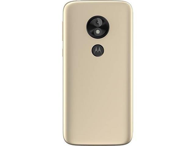 """Smartphone Motorola Moto E5 Play 4G 5.4"""" 16GB Dual Câmera 8MP Ouro - 6"""