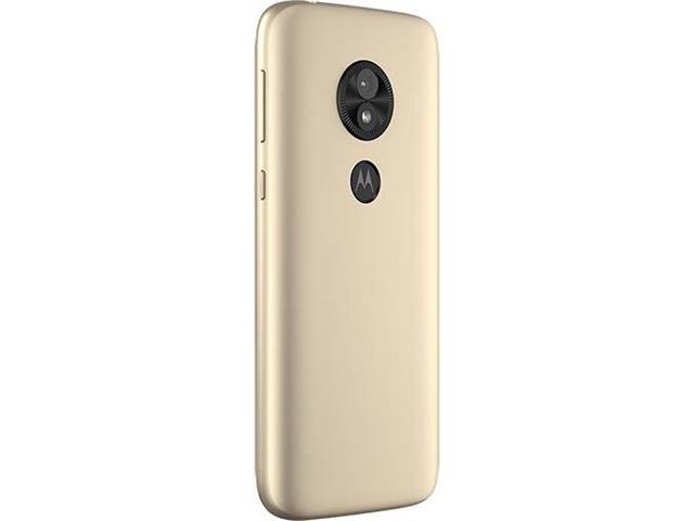"""Smartphone Motorola Moto E5 Play 4G 5.4"""" 16GB Dual Câmera 8MP Ouro - 7"""