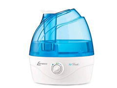 Umidificador de Ar Portátil Air Fresh Pua715 Lenoxx Casa Bivolt