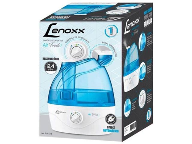 Umidificador de Ar Portátil Lenoxx Air Fresh Bivolt - 1