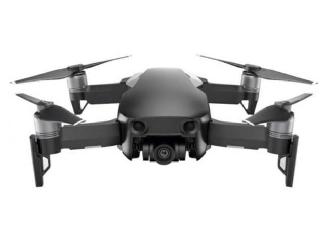 Drone DJI Mavic Air Fly More Combo Preto Onix