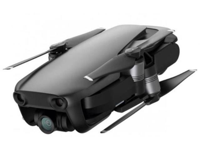 Drone DJI Mavic Air Fly More Combo Preto Onix - 2