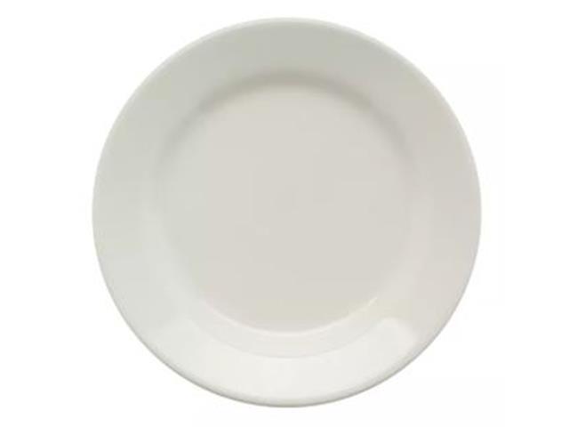 Aparelho de Jantar Redondo Donna Biona Branco 20 Peças - 3