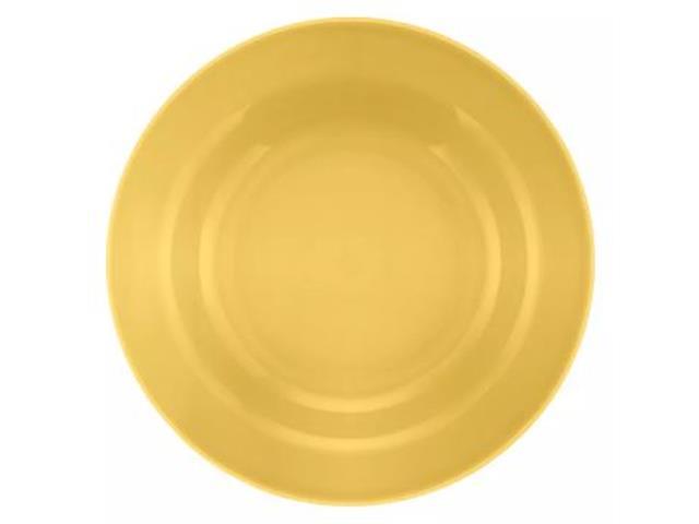 Aparelho de Jantar Redondo Donna Biona Amarelo 20 Peças - 2