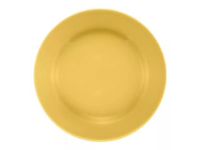 Aparelho de Jantar Redondo Donna Biona Amarelo 20 Peças - 3