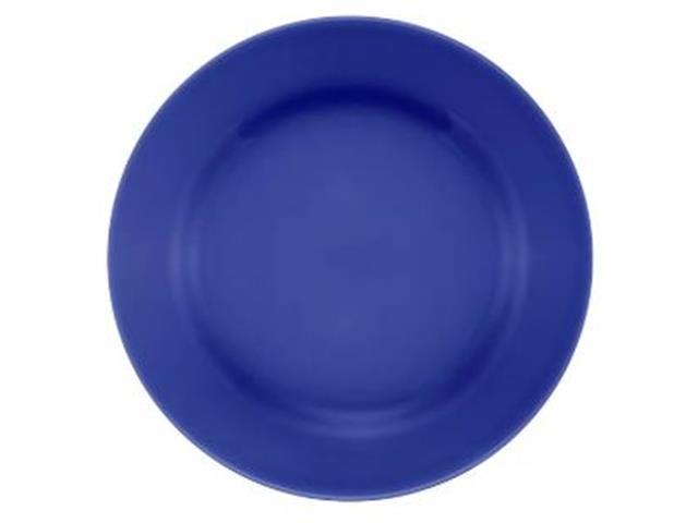 Aparelho de Jantar Redondo Donna Biona Azul 20 Peças - 3