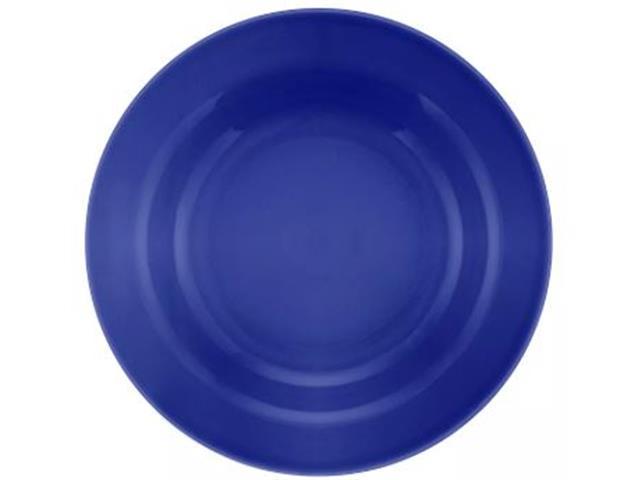 Aparelho de Jantar Redondo Donna Biona Azul 20 Peças - 2
