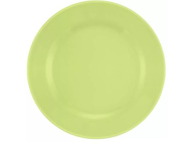 Aparelho de Jantar Redondo Donna Biona Verde 20 Peças - 1