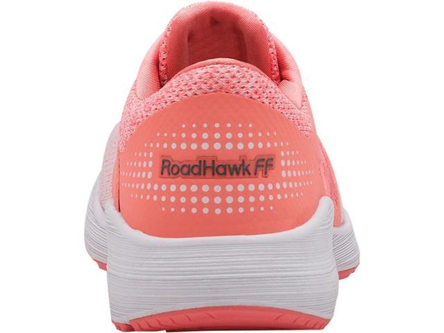 Tênis Asics Roadhawk FF Begonia Pink Fem - 1